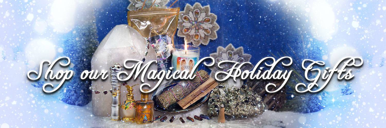 Sage Goddess - Crystals, Gems, Perfumes, Chakra & Astrology