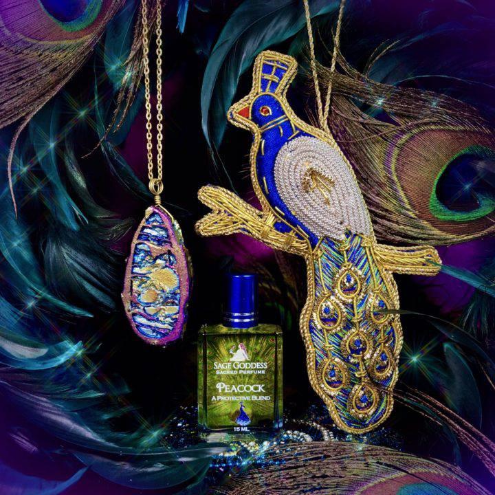 Peacock Magic Gift Sets