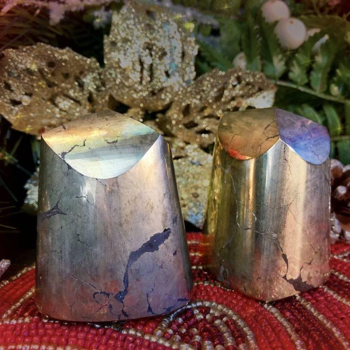 Rare Healer's Gold Generators