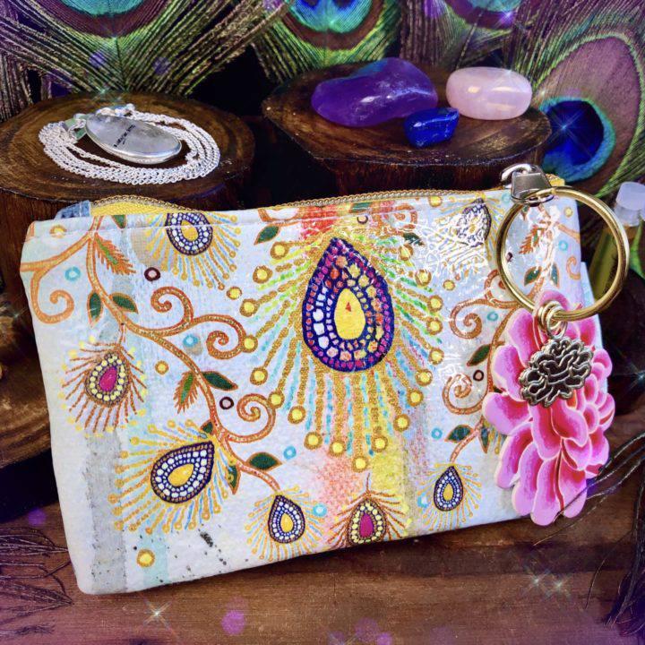 Royal Goddess Protection Bags