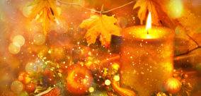 Thanksgiving – A Time of Gratitude
