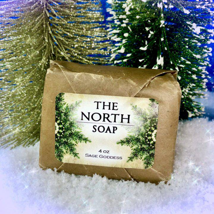 The North Soap