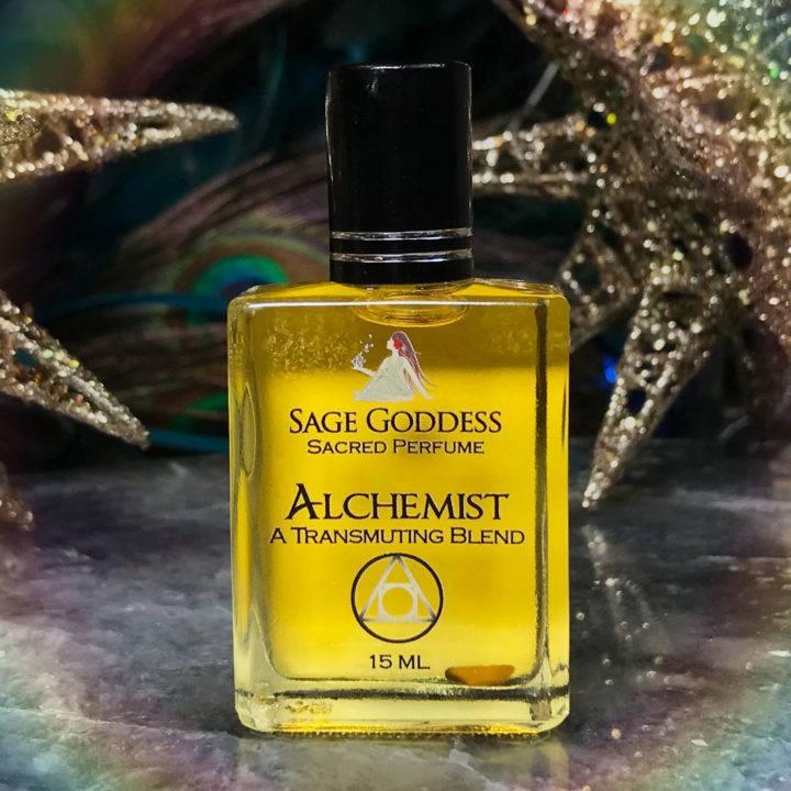 Alchemist Perfume