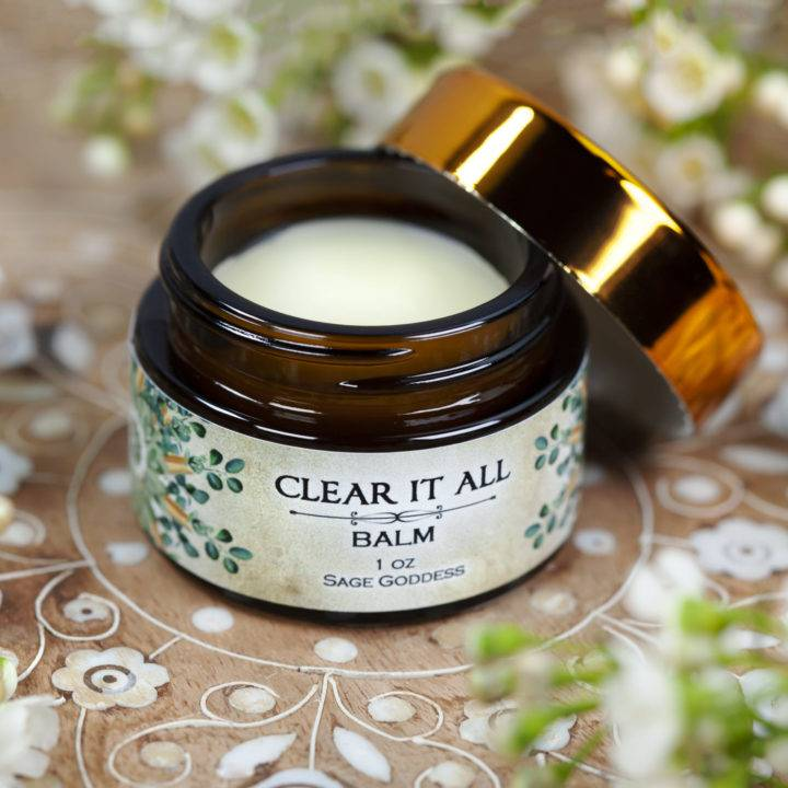 Clear It All Balm