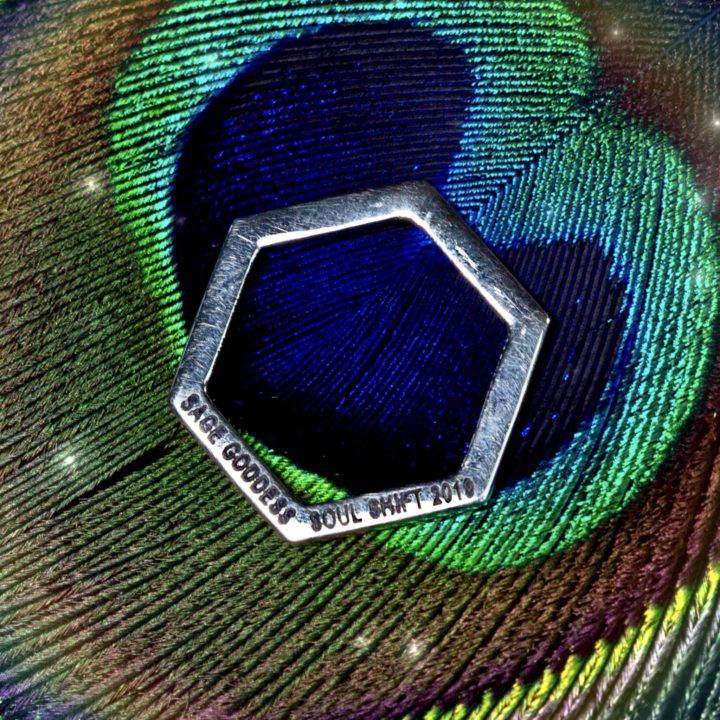 Soul Shift Exclusive: Hexagon Pendants