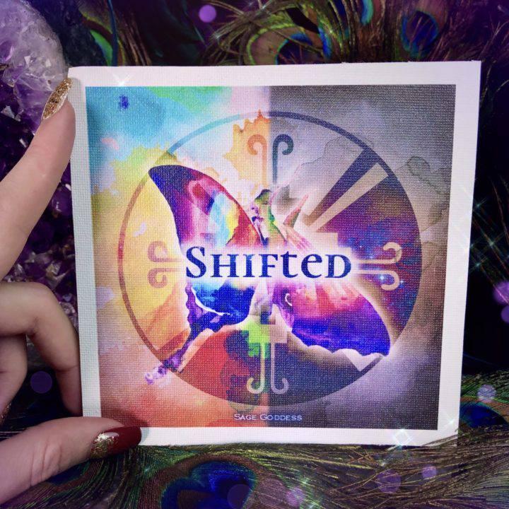 Shifted Set for Soul Shift Graduation