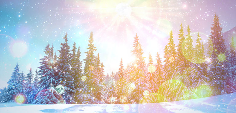 The Promise of Yule