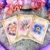 New Moon Enchanted Plant Wisdom: Blue Lotus and Blue Tansy Set