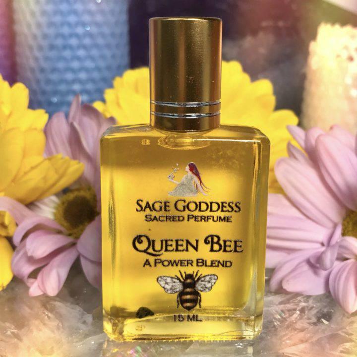 Queen Bee Set