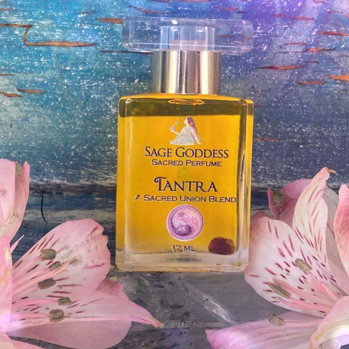 Tantra Perfume