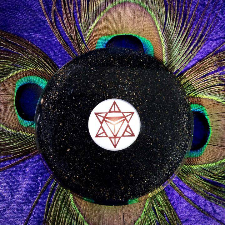Complete Alignment Chakra Plate Collection