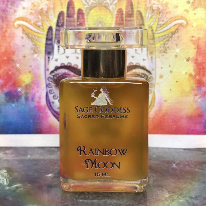 Rainbow Moon Perfume
