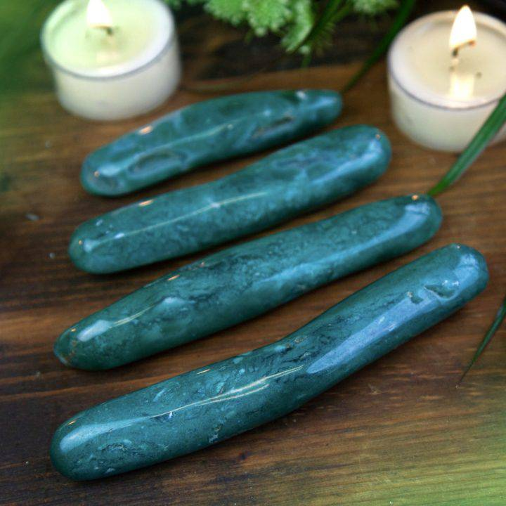 Mtorolite Peaceful Healing Wands