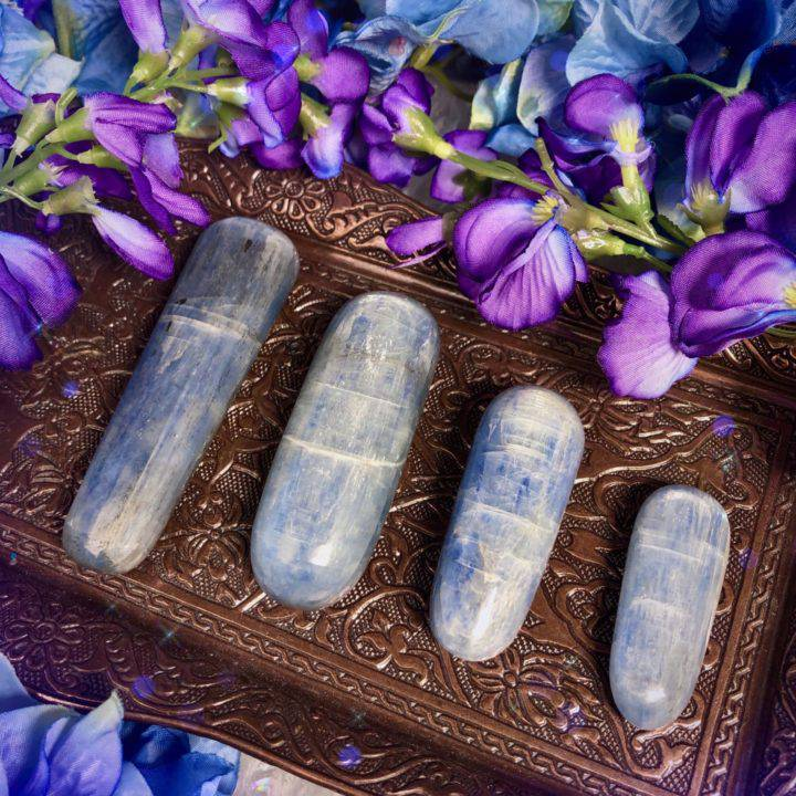 Ultimate Balance and Alignment Blue Kyanite