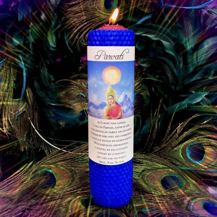 Parvati Embodiment Kit