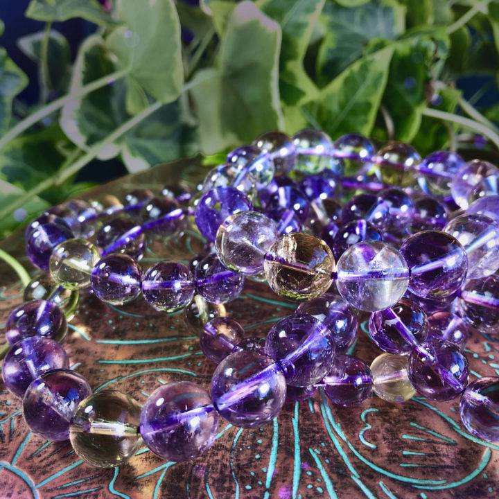 AAA Grade Ametrine Bracelets