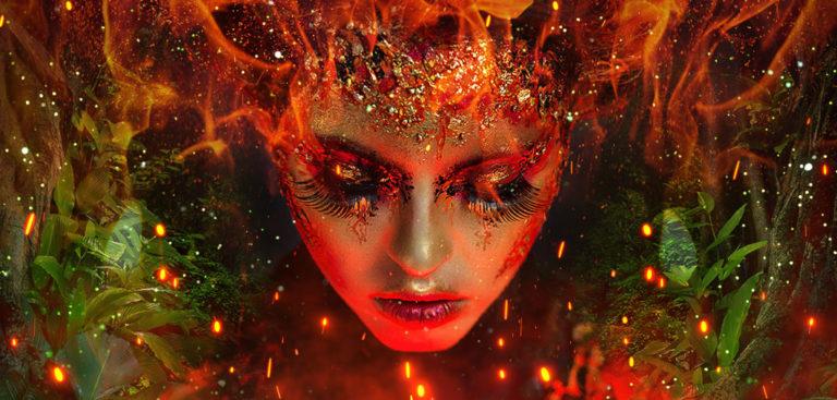 Beltane – The Inextinguishable Fire