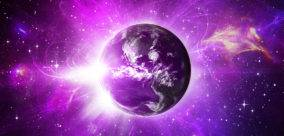 Heal Yourself and the World with the Violet Flame