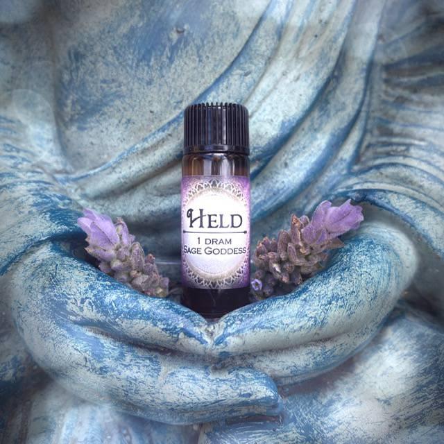 Held Perfume