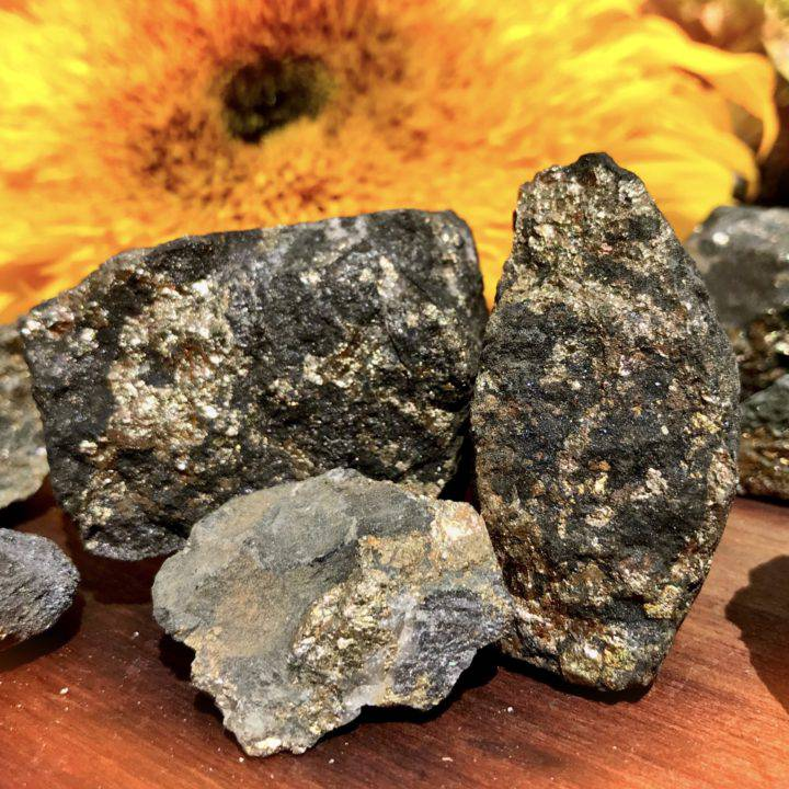 Natural Healers Gold