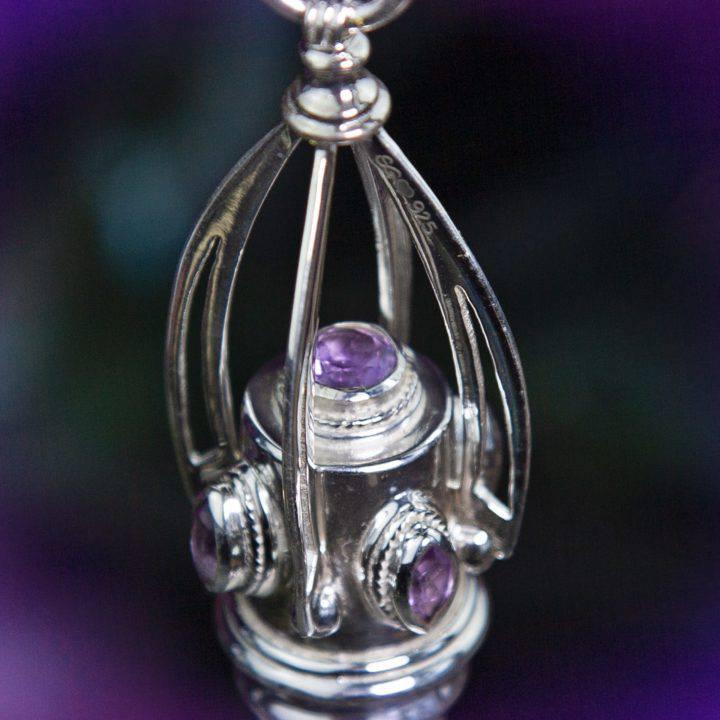 Athenas Magical Pendulums