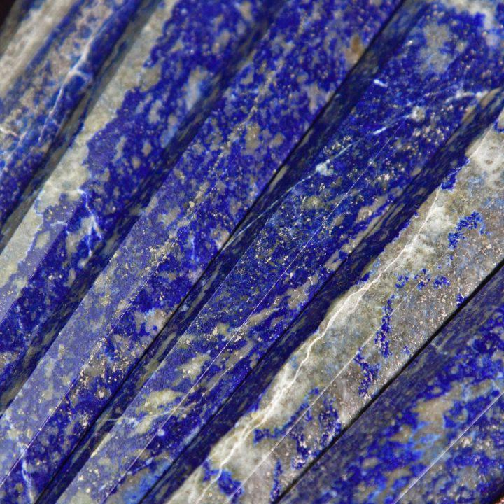 Ishtar's Power Lapis Lazuli Wands