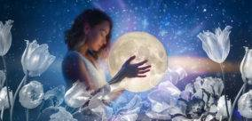 Magical Moon Gardens and Growing by the Lunar Phases
