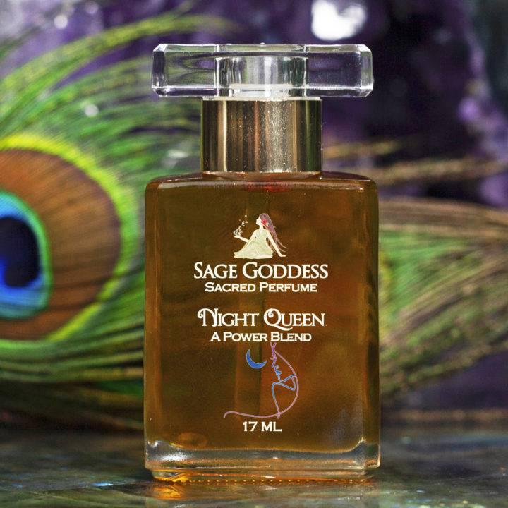 Night Queen Perfume