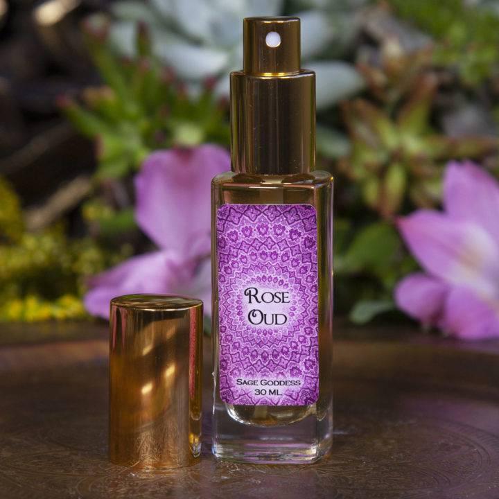 Athenas Oud Perfume Trio