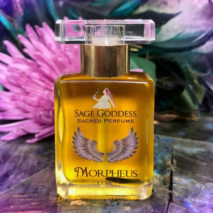 Morpheus Embodiment Perfume