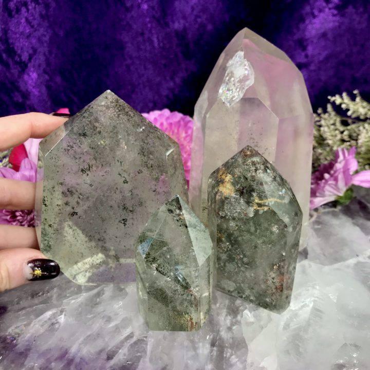 Shaman's Dream Stone Generators
