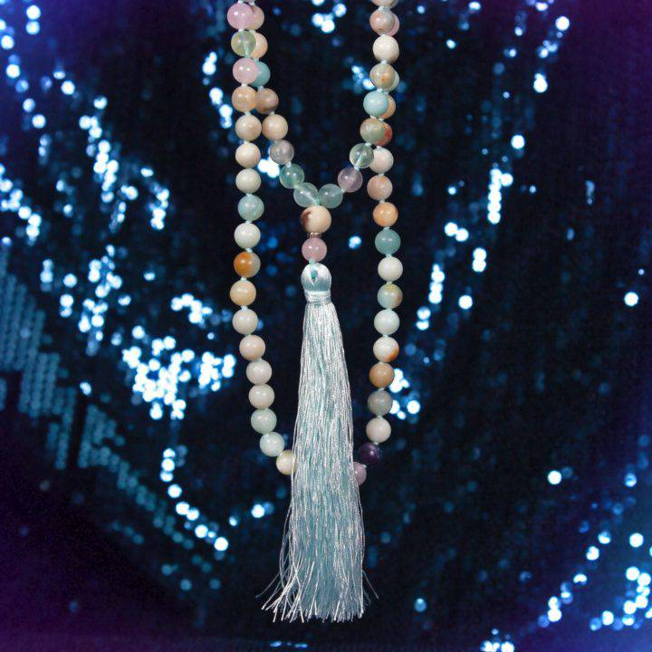 Speak your Truth with Love Malas