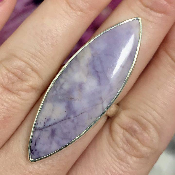Tiffany Adjustable Ring