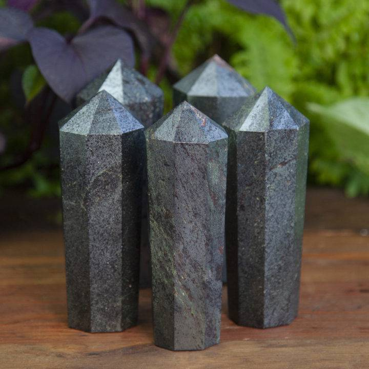 Infinite Grounding Hematite Generators