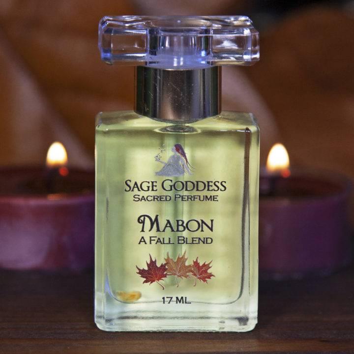 Mabon Perfume