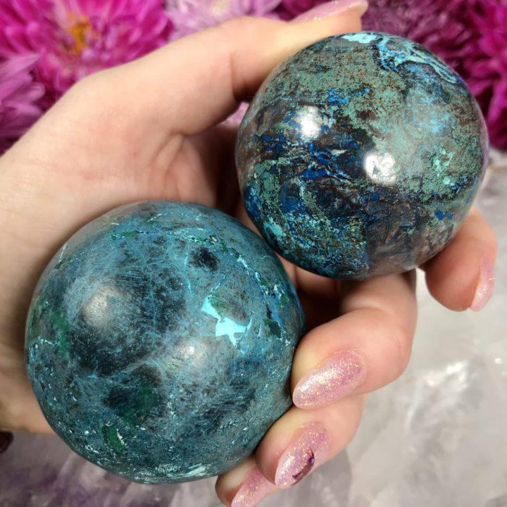 Quantum Quattro Plus 1 Spheres