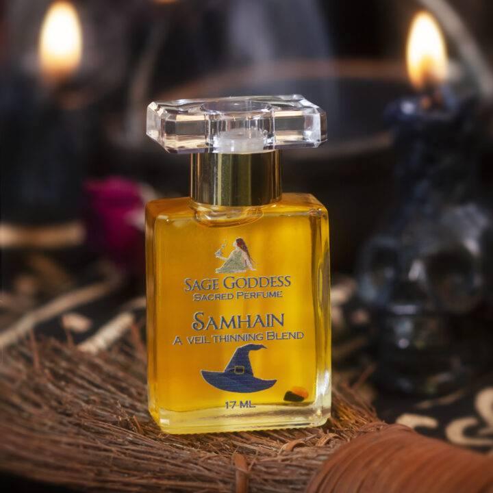Samhain Perfume