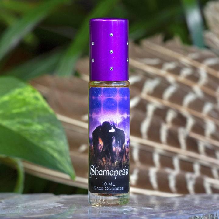Shamaness Perfume