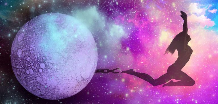 Uranus Retrograde 2020 and Uprooting Change
