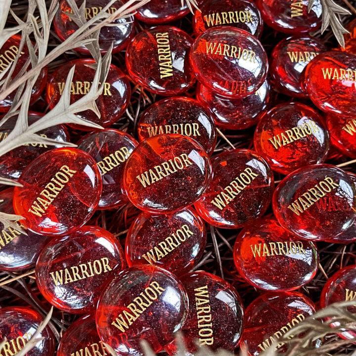 """""""Warrior"""" Mini BeeBop"""