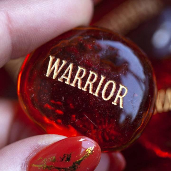 Warrior Mini BeeBops