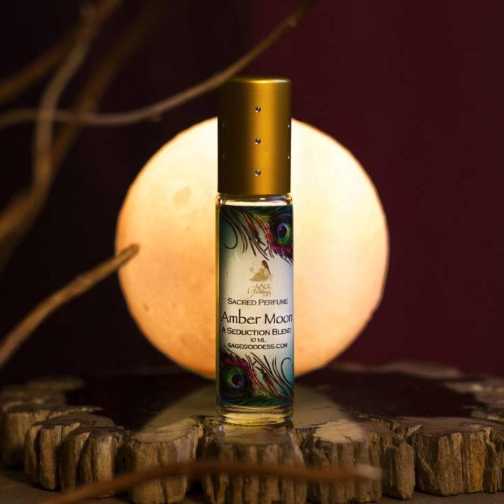 Amber Moon Perfume