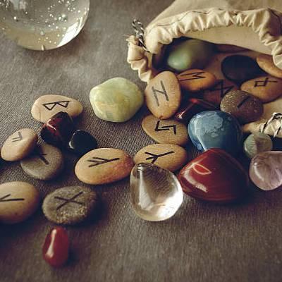 Decoding the Powerful Magic of Runes