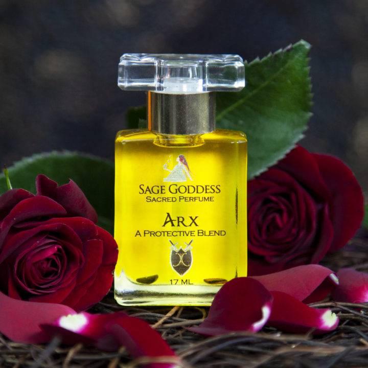 Arx Perfume