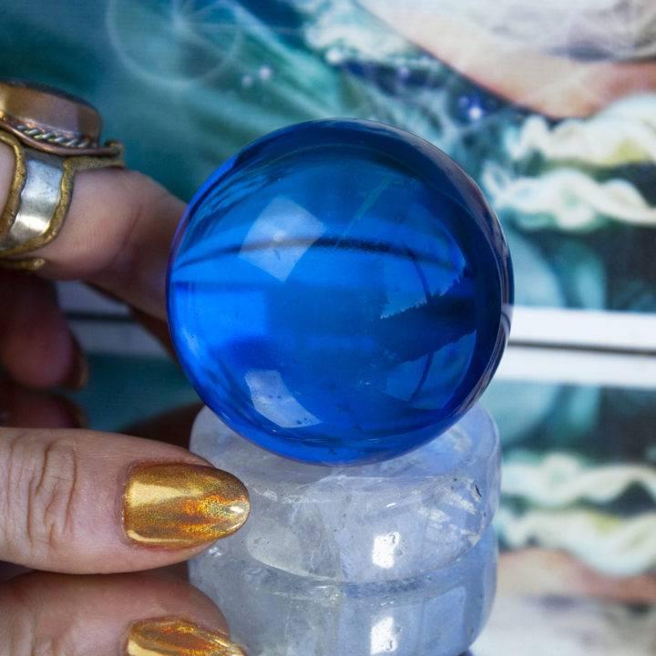Blue Moon Full Moon Set