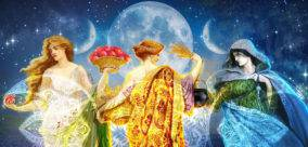 Embracing Your Maiden, Mother, and Crone