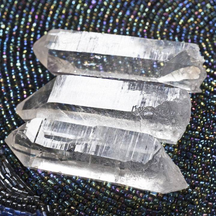 Himalayan Quartz Points