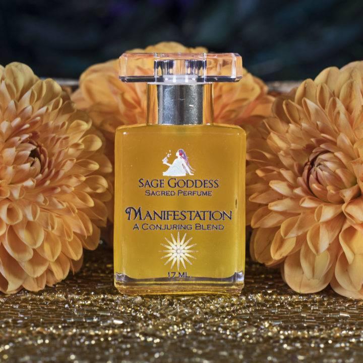 Manifestation Perfume