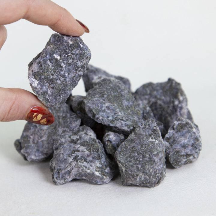 Natural Merlinite – 1 LB BAG