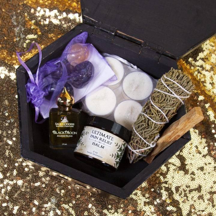 Samhain Surprise Boxes